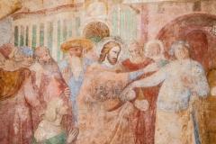 dettagli camposanto