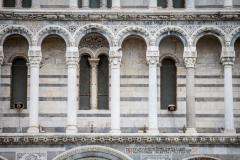 dettagli della cattedrale